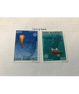 San Marino Europa 1983 mnh      stamps - $2.80