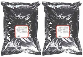 Frontier Co-op Nettle, Stinging Leaf Cut & Sifted Organic 16 oz Pack of 2 - $38.79