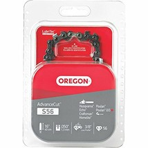 "Oregon S56 16"" HD Semi Chisel Cutting Chain - $19.75"