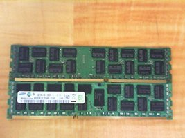 SAMSUNG M393B1K70DH0-CK0 8GB SERVER DIMM DDR3 PC12800(1600) REG ECC 1.5v... - $35.63
