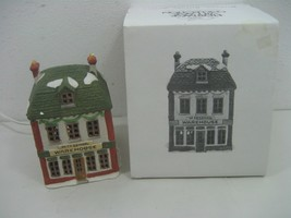Department 56 The Heritage Village Collection Fezziwig's Warehouse Hand ... - $28.01