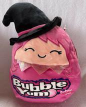 "NEW 10"" WEXLA the HERSHEY Bubble Yum Witch Kellytoy Squishmallow Hallowe... - $44.99"