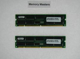 MEM-GRP/LC-256 256MB 2x128MB Approved DRAM Memory kit for Cisco 12000 series GRP