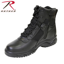 """Tactical Boots Rothco 6"""" Bloodborne Pathogen Resistant Waterproof 5190 6... - $80.33"""
