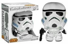 Star Wars Fabrikations Stormtrooper Plush - $22.99