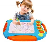 Educational Toys For 3 Year Olds Learning Drawing Board Toddler Boys Gir... - $37.24