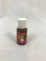Young Living Tea Tree Oil, New and Sealed 15ml - $19.94