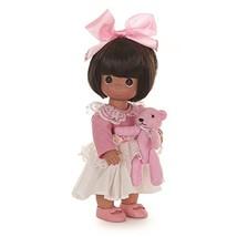 Precious Moments Dolls by The Doll Maker, Linda Rick, Bear Hugs to You, ... - $51.27