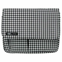 Lihit lab. carrying pouch A7575-30 A5 houndstooth Ultra-God Warrior of - $54.30