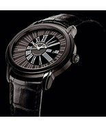 Audemars Piguet Millenary Quincy Jones Edizione Limitata PVD Auto. Piano... - $22,091.87
