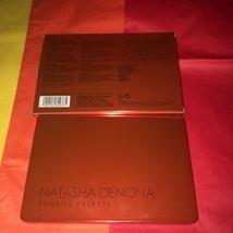 NEW W BOX Treat Yourself To The Best! Natasha Denona SUNRISE Palette Sephora image 6
