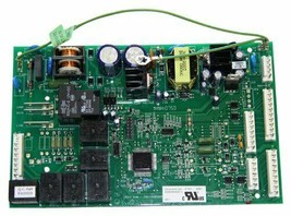 New Replacement Refrigerator Main Control Board Compatible With GE 200D6... - $138.59