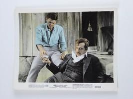 Ronald Reagan John Payne 8x10 Promo Photo Press Still Tennessee's Partne... - $49.45