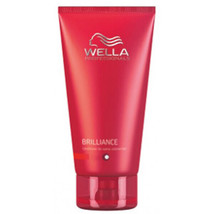 Wella Professionals Brilliance Colour Enhancing Conditioner For Coarse Hair - $32.27