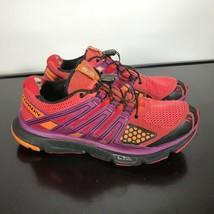 Salomon Women Sz 8.5 XR Mission 1 Trail Running performance Shoes. Has W... - $23.76