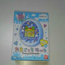 Tamagotchi Meets fairy tale Meets ver. Blue Bandai 2018 New Unused from ... - $98.99