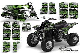 ATV Graphics Kit Quad Decal Sticker Wrap For Yamaha Banshee 350 87-05 SSSH G K - $169.95