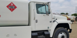 1986 INTERNATIONAL S1900 For Sale In Pacoima, California 91331 image 5