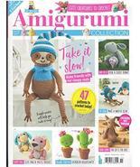 Simply Crochet Amigurumi Collection Magazine 2019 [Single Issue Magazine... - $18.61