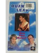 QUANTUM LEAP VHS What Price Gloria? 1989 MCA Universal Movie  - $6.79