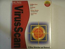 Virus Scan - $14.84