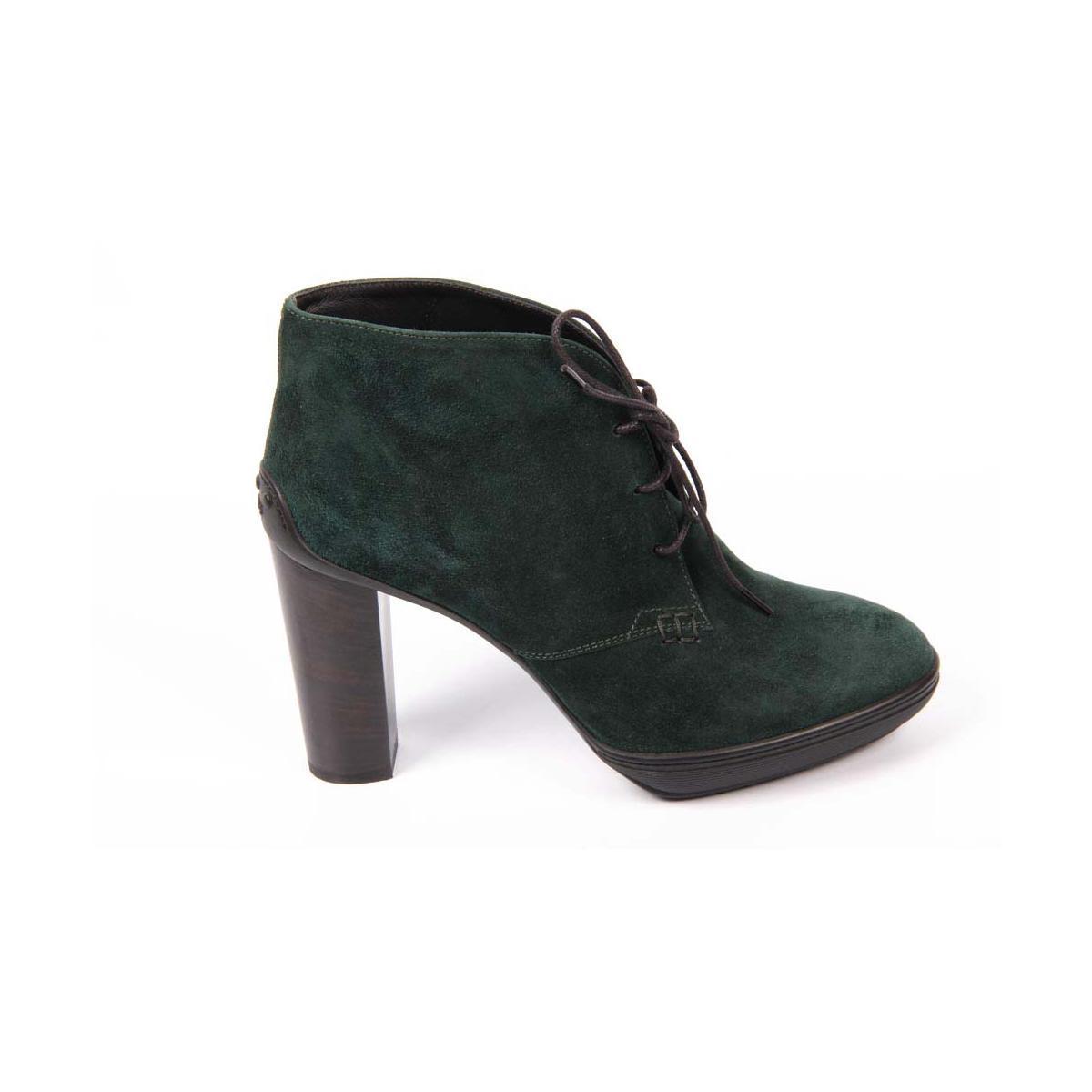 269b71cf9fe Tod s ladies ankle boot XXW0OJ00D80HR0T211 and 46 similar items