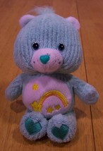 "Care Bears RIBBED WISH BEAR 7"" Plush Stuffed Animal - $15.35"
