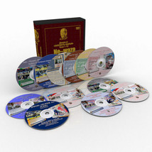 JUDO.NE WAZA.NAGE WAZA.Collection of educational films. - $27.96