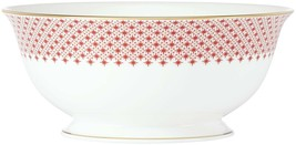 Kate Spade Jemma Street Bone China Serving Vegetable Bowl - $118.80