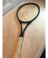 PRINCE, 4  3/8 '' PRO OVERSIZE TENNIS RACKET WITHOUT CASE - $14.73