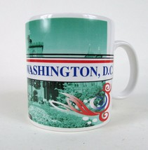 "Vintage 1999 Very Clean Starbucks "" WASHINGTON D.C. "" Coffee Mug - $9.51"
