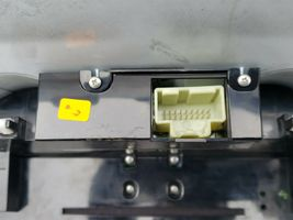 10-15 Camaro Radio OEM Climate Control AC Faceplate Display P/n 20990311 image 12
