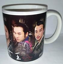 The Great Queen Seon Deok Korean Drama Coffee Mug - $8.92