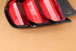2015 16 17 Ford Mustang LED Taillight Tail light Lamp Passenger Right RH image 2