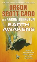 Earth Awakens (The First Formic War) [Mass Market Paperback] Card, Orson Scott a image 1