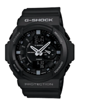 Brand New Casio G-Shock GA150-1A - $108.90