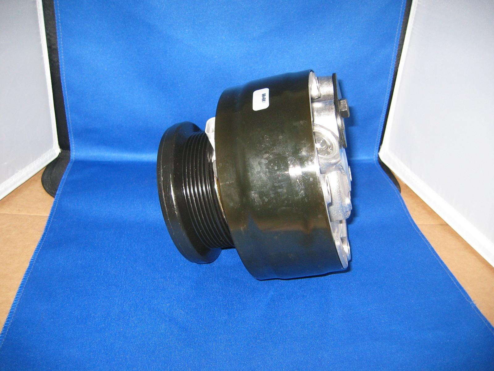 80-84 Chevy C10 Silverado Pickup AC Air Conditioning Compressor Repair Part