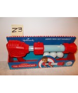 The North Pole Snowball Indoor Avalauncher Includes 3 Snowballs - $24.99