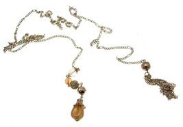 Long Necklaces For Women Statement Necklaces Beaded Necklaces Fashion Ne... - $13.09