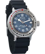 Vostok Amphibian 420866 GRU Bat Main Intelligence Directorate Russian Wa... - $69.74