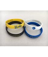 Klay Thompson GS Warriors power bracelets - $6.00