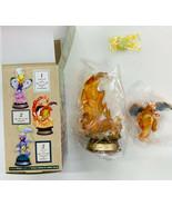 From Japan Pokemon Pocket Monster Interior Figure Swing Vignette Collection - $13.86