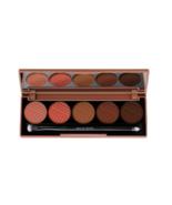 Dose Of Colors Sassy Siennas Eyeshadow Palette - $29.95