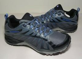 Merrell Size 9 M SIREN EDGE Q2 Black Hiking Sneakers New Women's Shoes - $75.69
