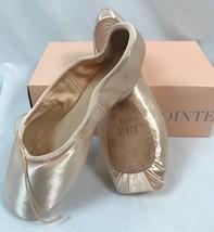 Bloch Axi Stretch S0177l Axiom Stretch Gespitzte Schuhe, Pink, Größe 3 X... - $59.84