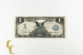 Series of 1899 $1 Silver Certificate, VG Condition, Speelman/White, S#V6... - $133.65