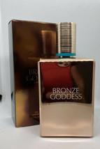 New In Box! Estee Lauder Bronze Goddess Eau De Parfum Spray 3.4oz - $47.99