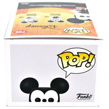 Funko Pop! Disney Spooky Mickey Minnie Mouse #795 Halloween Vinyl Figure image 6