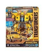 Transformers: Bumblebee - Power Charge Bumblebee - $2.491,95 MXN