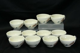 Franciscan Autumn Cups Lot of 12 - $48.99